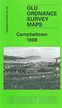 Ag 257.08  Campbeltown 1898