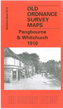 Br 28.12  Pangbourne & Whitchurch 1910
