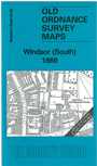 Br 32.63  Windsor (South) 1868 (Large Scale Plan)