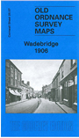 Co 25.07  Wadebridge 1906