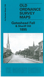 Dh 7.05  Gateshead Fell & Sheriff Hill 1895