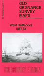 Dh 37.11a  West Hartlepool 1857-73