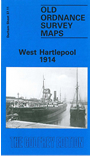 Dh 37.11c  West Hartlepool 1914