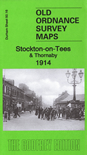 Dh 50.16b  Stockton-on-Tees & Thornaby 1914