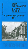Dn 3.03  Colwyn Bay (North) 1911