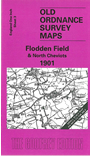 3   Flodden Field & North Cheviots 1901