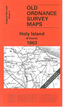 4   Holy Island & District 1863