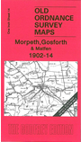 14  Morpeth, Gosforth & Matfen 1902-14