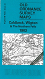 23  Caldbeck, Wigton & The Northern Fells 1903