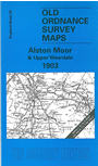 25  Alston Moor & Upper Weardale 1903