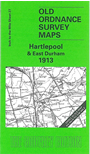 27  Hartlepool & East Durham 1913