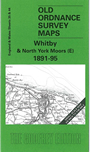 35  Whitby & North York Moors (E) 1891-95