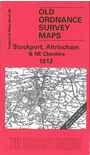 98  Stockport, Altrincham & NE Cheshire 1912