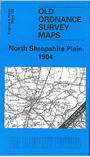 138  North Shropshire Plain 1904