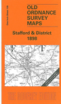 139  Stafford & District 1898