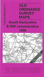 141  S Derbyshire & NW Leicestershire 1896