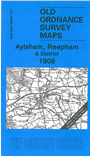 147  Aylsham, Reepham & District 1908