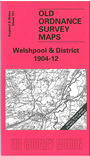 151 Welshpool & District 1904-12