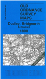 167  Dudley, Bridgnorth & District 1898