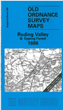 240  Roding Valley & Epping Forest 1886