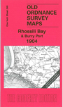 246  Rhossili Bay & Burry Port 1904