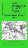 272 The Medway Towns 1893
