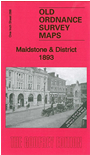 288  Maidstone & District 1893