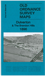294  Dulverton & The Brendon Hills 1896