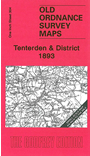304  Tenterden & District 1893