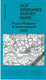 329  Poole Harbour & Bournemouth 1893