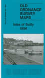 357/360  Isles of Scilly 1896