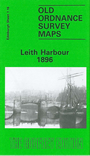Ed 1.16  Leith Harbour 1896