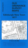 Ed 29  Edinburgh New Town 1877
