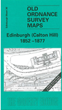 Ed 30  Edinburgh (Calton Hill) 1877