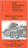Ed 35  Edinburgh Castle 1877