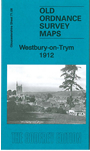 Gl 71.08  Westbury-on-Trym 1912