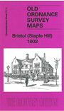 Gl 72.11  Bristol (Staple Hill) 1902