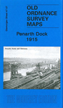 Gm 47.07  Penarth Docks 1915
