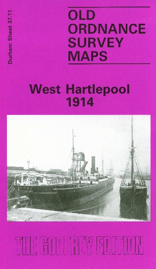 Special Offer: Dh37.07a & 37.07c Hartlepool 1857 & 1914