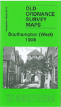 Hm 65.10  Southampton (West) 1908