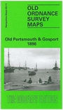 Hm 83.11a  Old Portsmouth & Gosport 1896