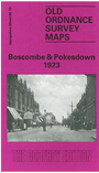 Hm 86.10  Boscombe & Pokesdown 1923