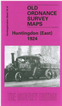 Hu 18.14  Huntingdon (East) 1924