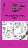 Hull 08  Queens Dock 1853
