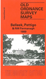 Ir 32  Belleek, Pettigo & NW Fermanagh 1900