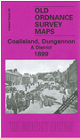 Ir 35  Coalisland, Dungannon & District 1899