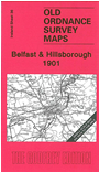 Ir 36  Belfast & Hillsborough 1901