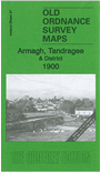 Ir 47  Armargh, Tandragee & District 1900