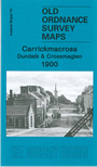 Ir 70  Carrickmacross, Dundalk & Crossmaglen 1900