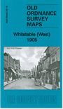 Ke 23.13  Whitstable (West) 1905